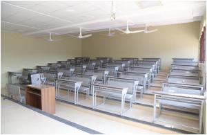 Smart Classrooms