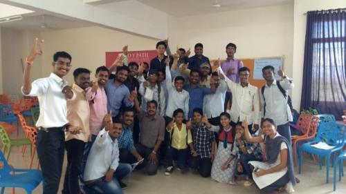 Barclay L1 & L2 Training by Mark Martin, Shweta Premchandani, Sujeet Sonkar